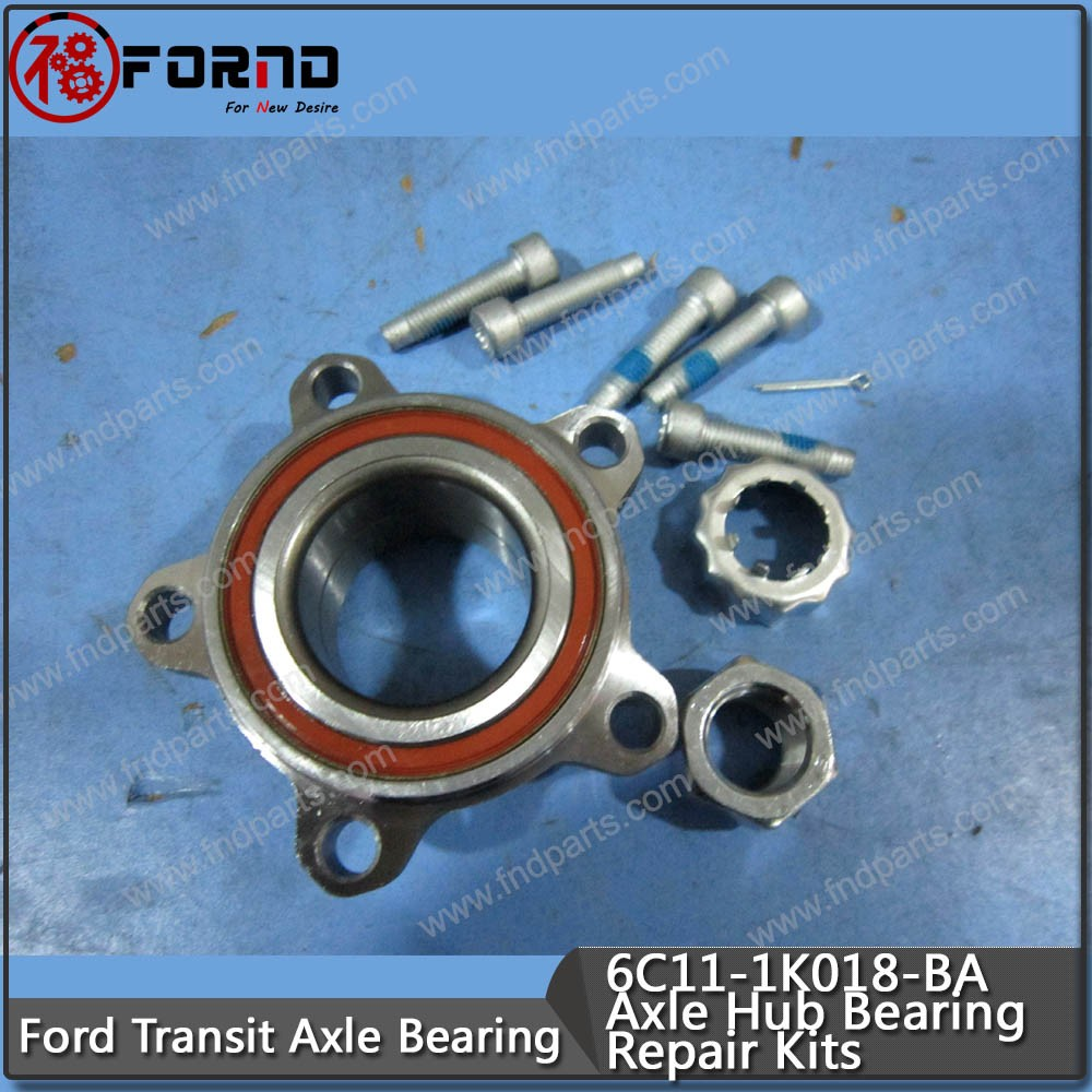 Ford Transit Axle Hub Bearing 6C11-1K018-BA Repair Kits