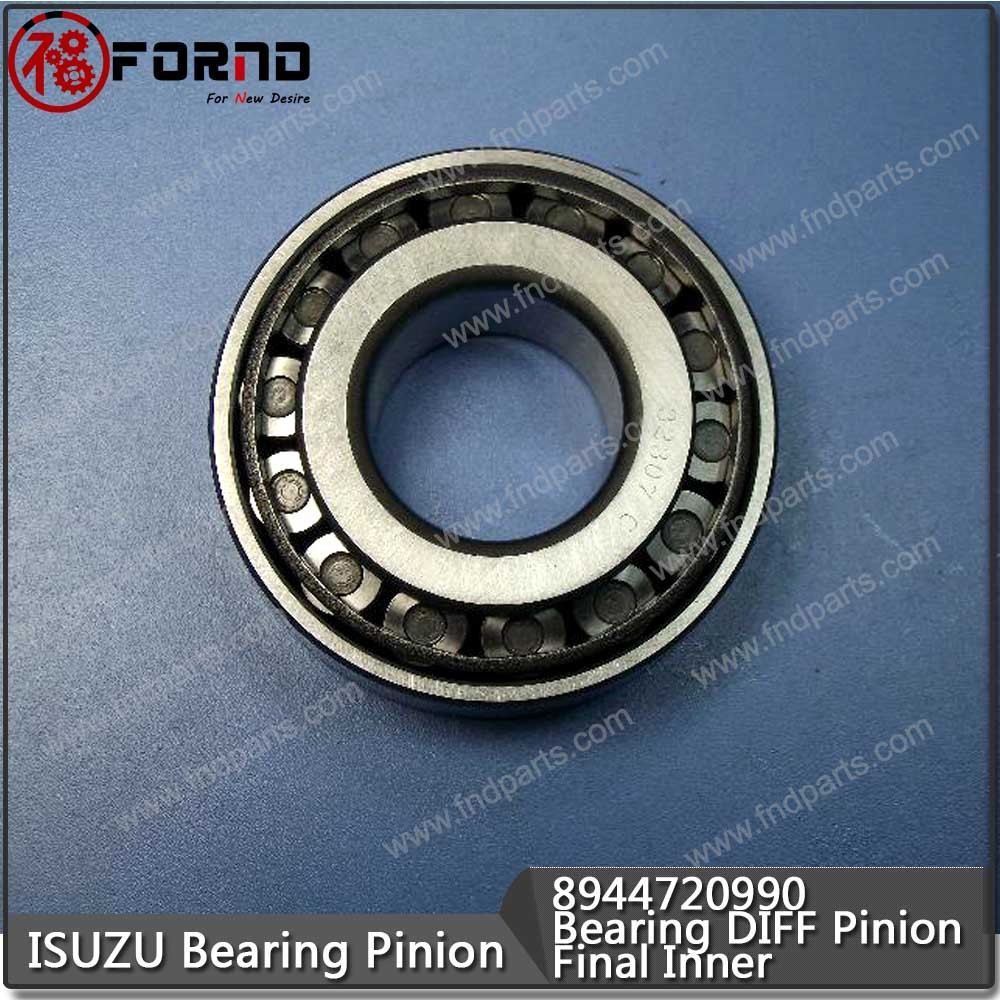 ISUZU FINAL Pinion Bearing INNER 8944720990