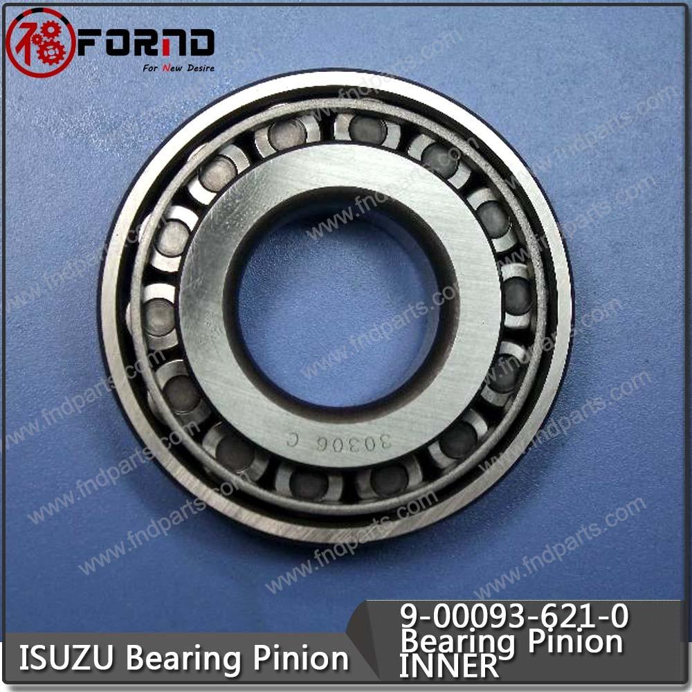ISUZU Bearing Pinion INNER 9-00093-621-0