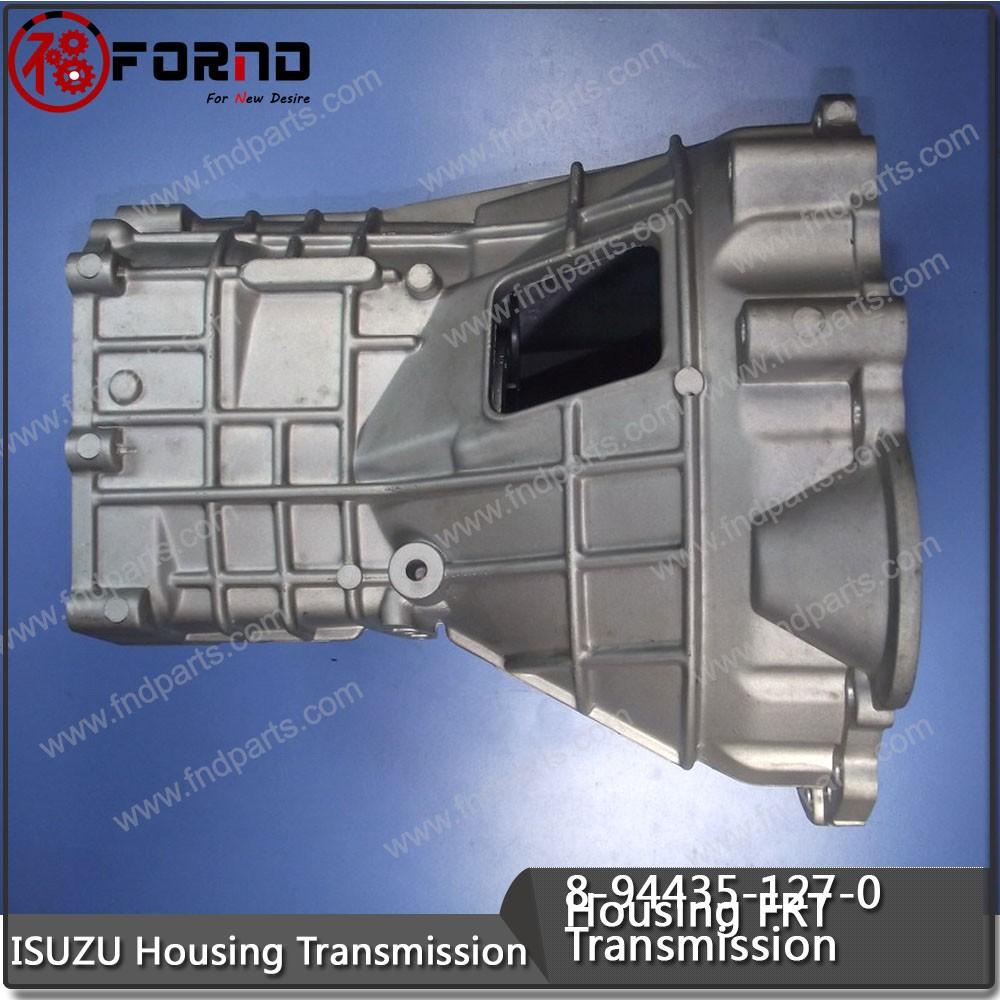 Housing FRT Transmission 8-94435-127-0