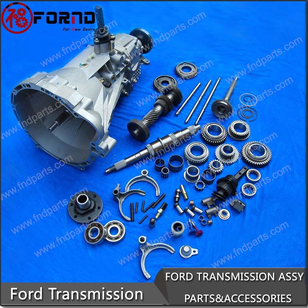 FORD Serise Transmissions