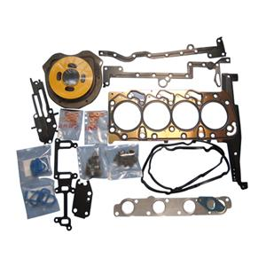 Ford Transit 2.4L Engine repair gasket kit full seal set 75236523