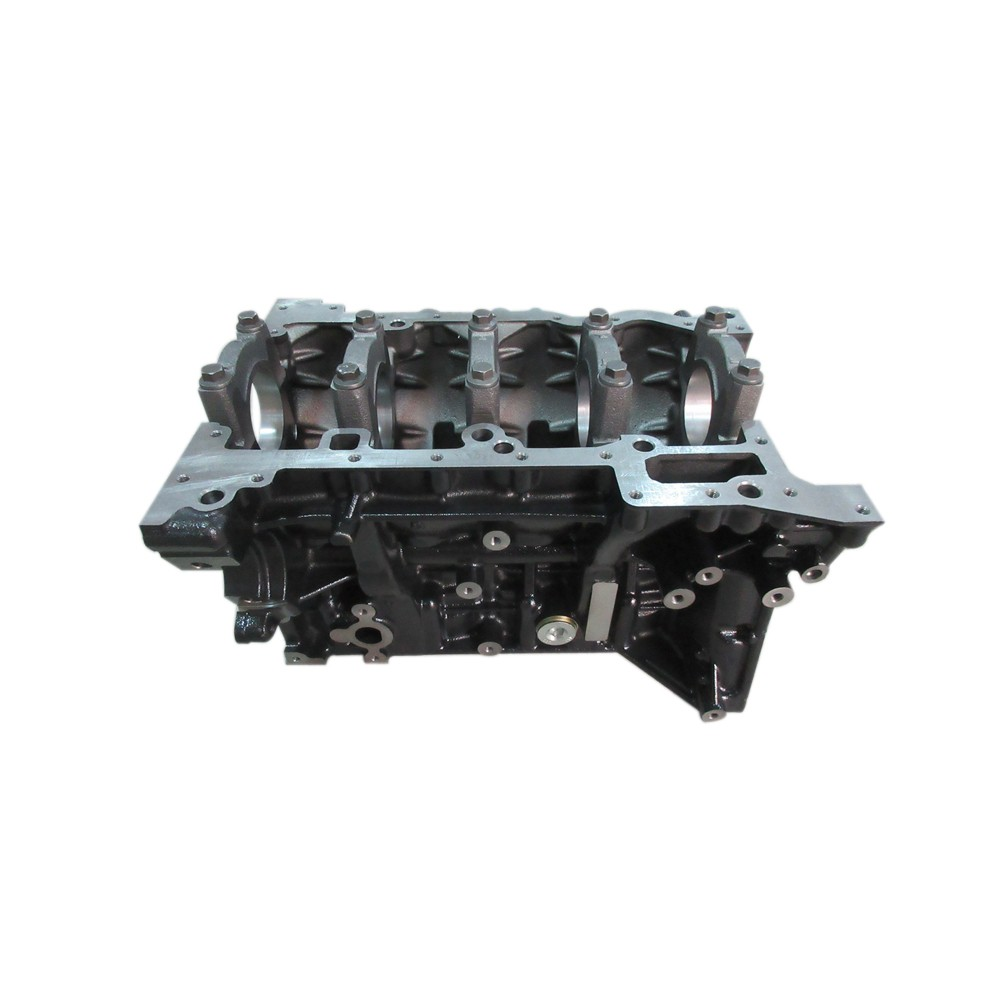 T208514 Genuine Engine Cylinder Block For Ford Transit 2.2L FWD BK2Q 6010 AB