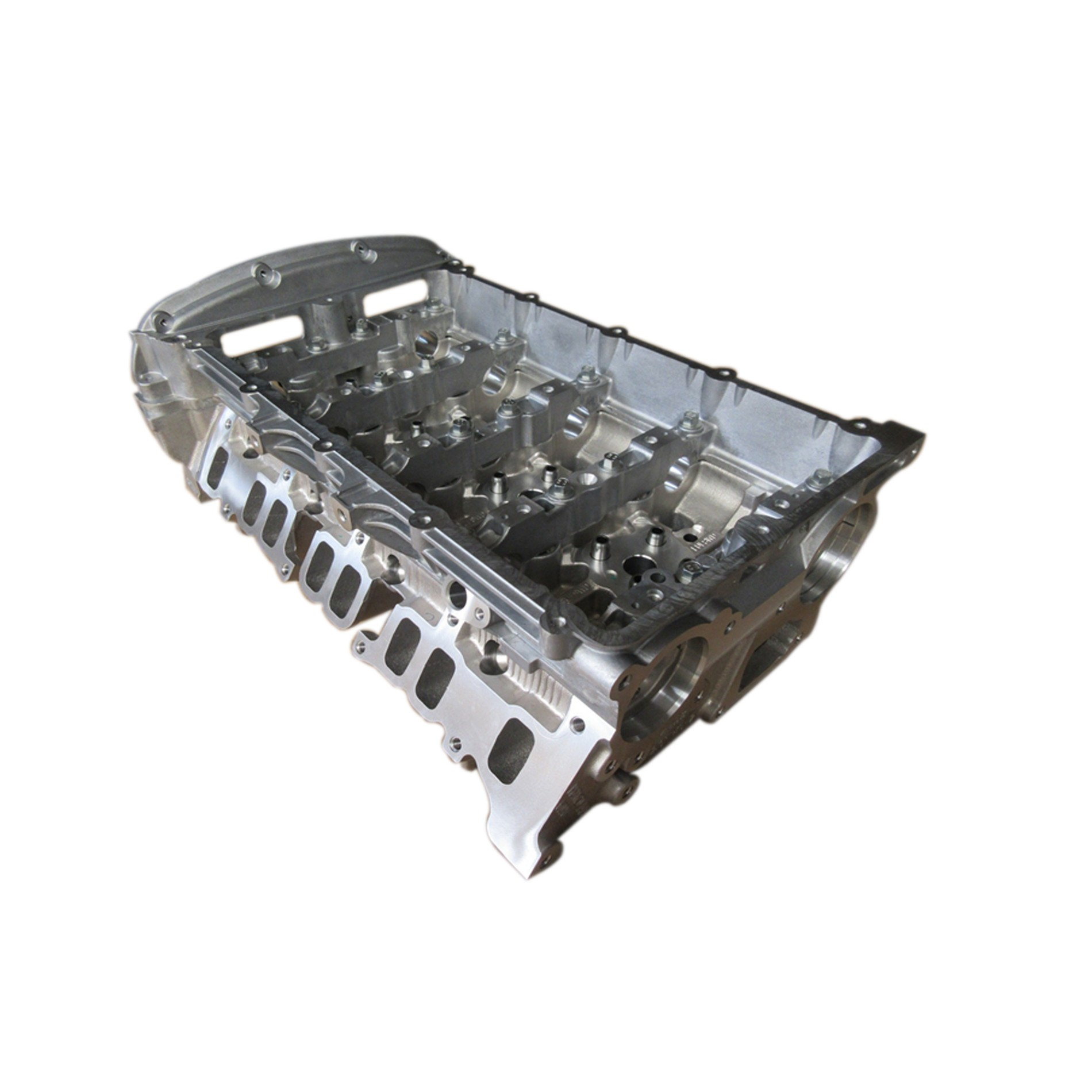 Ford Transit V348 2.2L 2.0L Cylinder Head ASM BK2Q-6049-AD