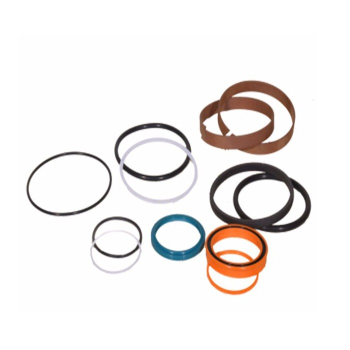 Crawler Bulldozer Seal Kits