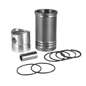 Cylinder Piston And Liner Kit