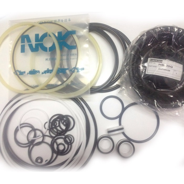Hydraulic Breaker Seal Kits Manufacturers, Hydraulic Breaker Seal Kits Factory, Supply Hydraulic Breaker Seal Kits