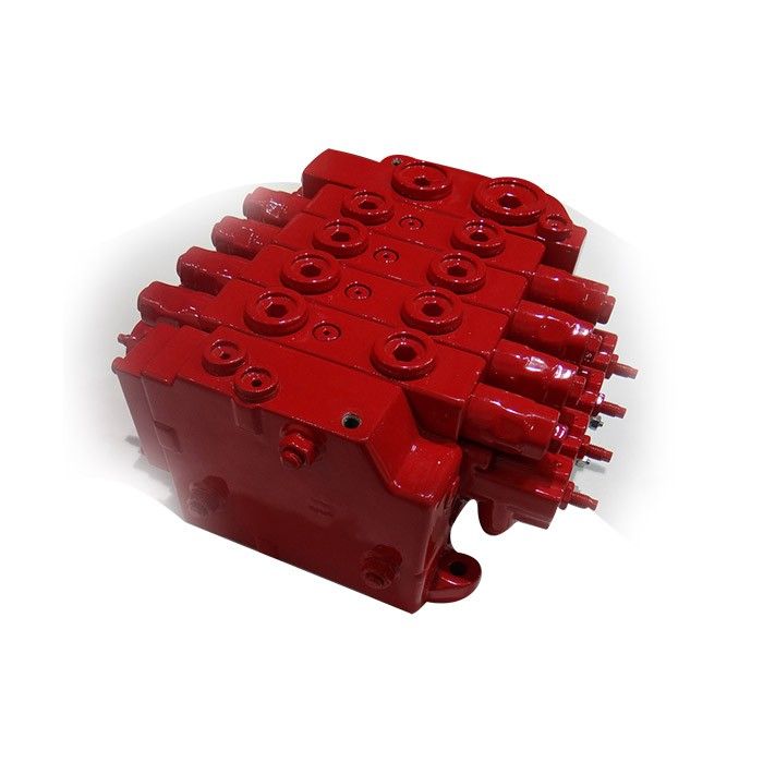 Hydraulic Pump Valve Manufacturers, Hydraulic Pump Valve Factory, Supply Hydraulic Pump Valve