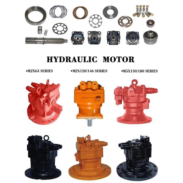 Hydraulic Motor Manufacturers, Hydraulic Motor Factory, Supply Hydraulic Motor