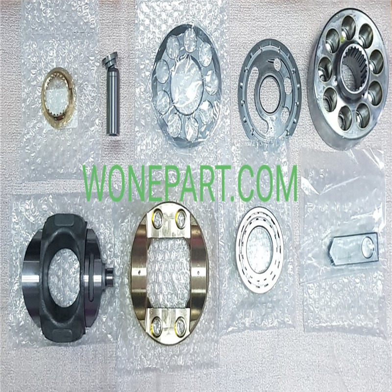High quality OEM with Competitive price for WONEPART products