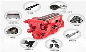 कार्टरपिलर खुदाई, इंजन 30 मामले क्लासिक फॉल्ट केस, कारण विश्लेषण