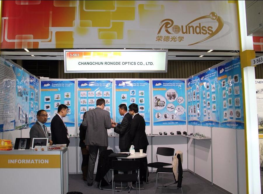 2012 SPS IPC Drives
