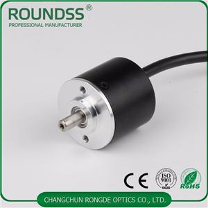 Miniature Encoders Rotary Sensor