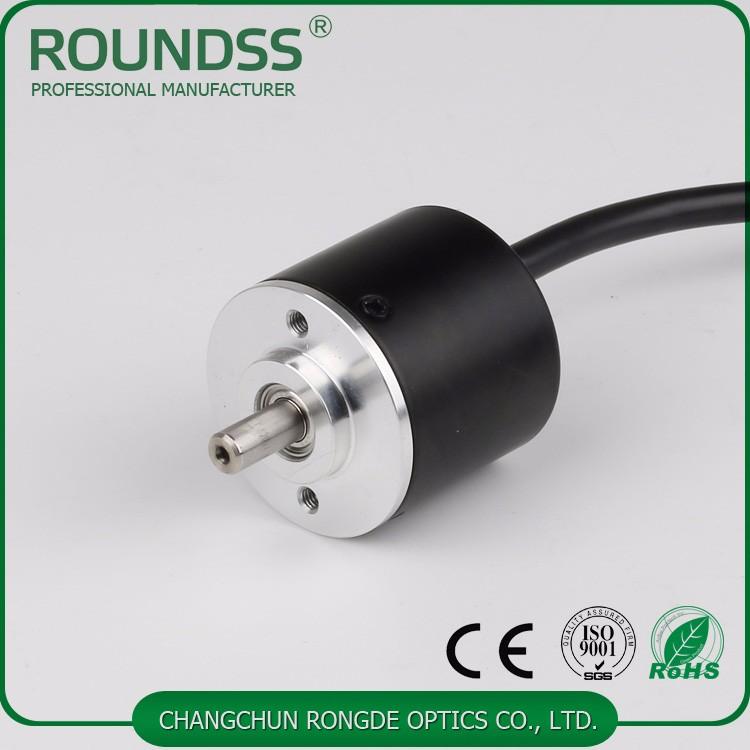 Encoders Rotary Position Sensor