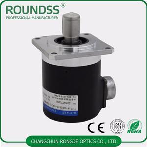 Motor Shaft Encoder Rotation Sensor