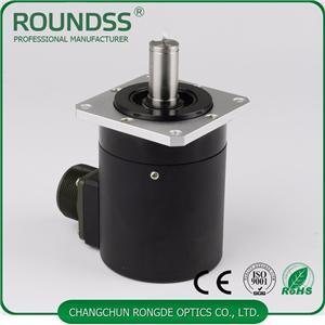 Position Encoders Rotary Optical Encoder Sensor