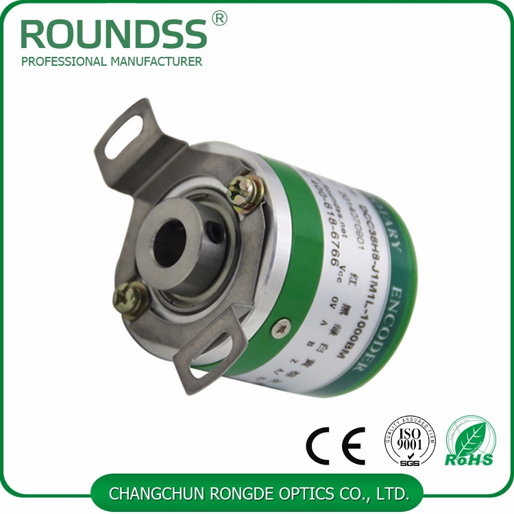 Rotary Encoder Incremental Encoder Sensor