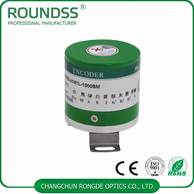 Rotary Encoder Incremental Encoder Sensor Manufacturers, Rotary Encoder Incremental Encoder Sensor Factory, Supply Rotary Encoder Incremental Encoder Sensor