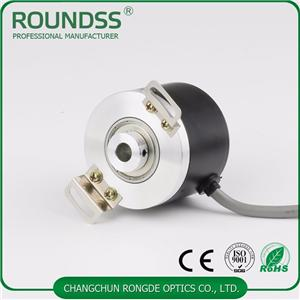 Rotational Encoder End Hollow Shaft Encoder