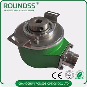 Rotary Incremental Encoder