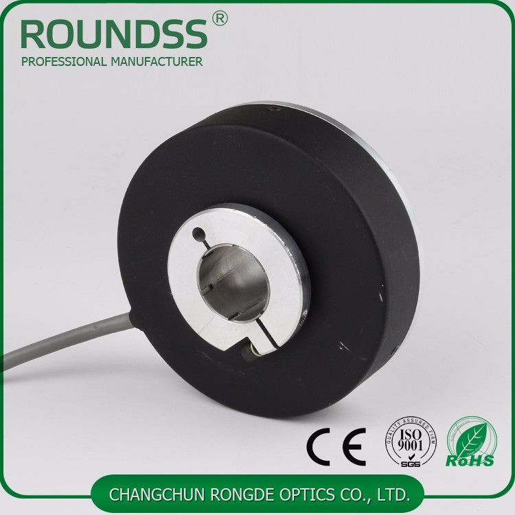 Incremental Optical Encoder elevator encoder