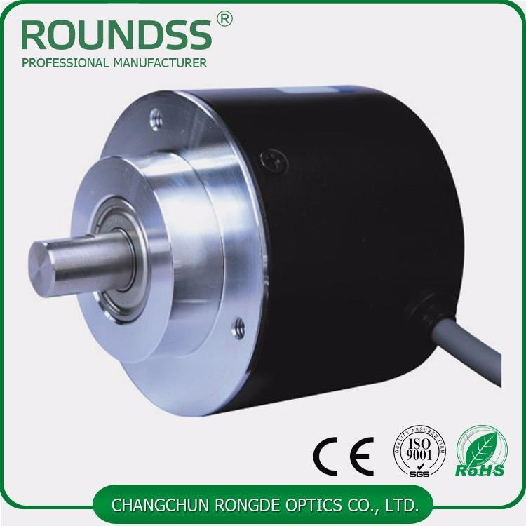 Incremental Magnetic Encoder Manufacturers, Incremental Magnetic Encoder Factory, Supply Incremental Magnetic Encoder
