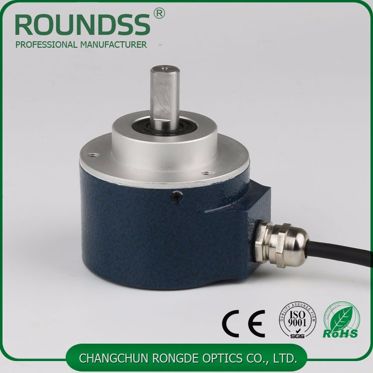 Multiturn Absolute Encoder Manufacturers, Multiturn Absolute Encoder Factory, Supply Multiturn Absolute Encoder