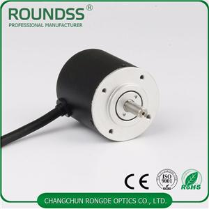 Single Turn Absolute Encoder