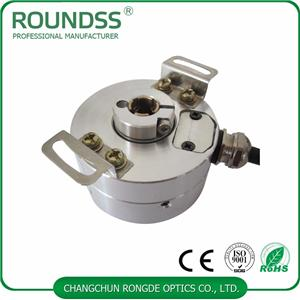 Rotary Magnetic Absolute Encoder
