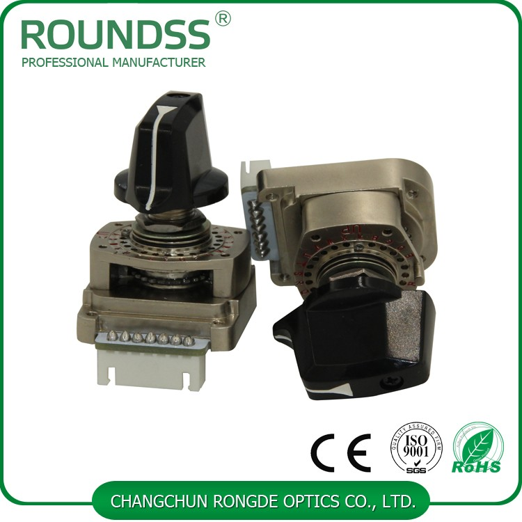 Digital Code Rotary Switch Manufacturers, Digital Code Rotary Switch Factory, Supply Digital Code Rotary Switch