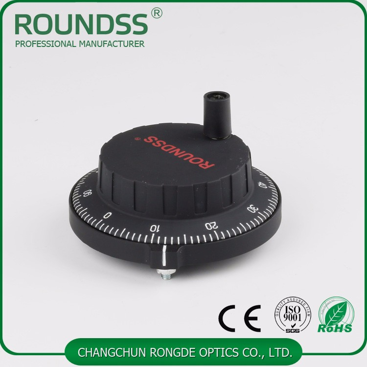 Manual Pulse Generator Hand Wheel Encoders