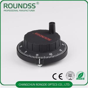 Manual Pulse Generator Hand Wheel Encoders