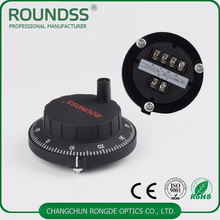 Manual Pulse Generator Hand Wheel Encoders Manufacturers, Manual Pulse Generator Hand Wheel Encoders Factory, Supply Manual Pulse Generator Hand Wheel Encoders