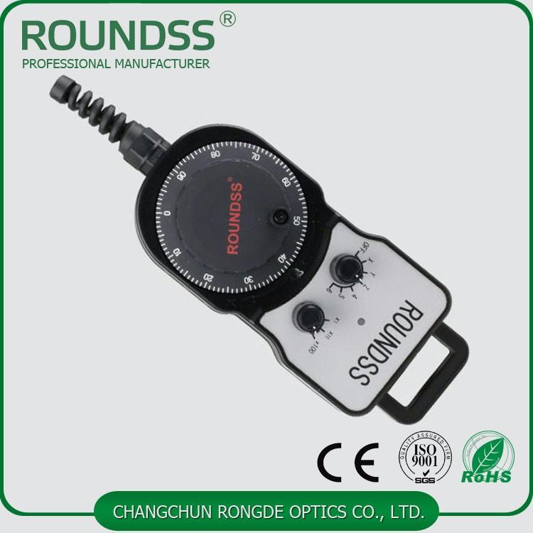 CNC Milling Machine Handwheel MPG