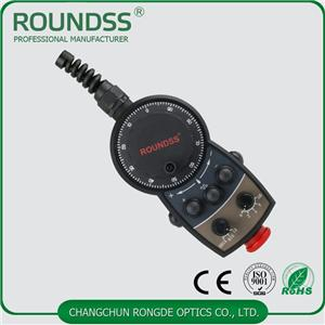 Jog Pendant-Hand Wheel Manual Encoders