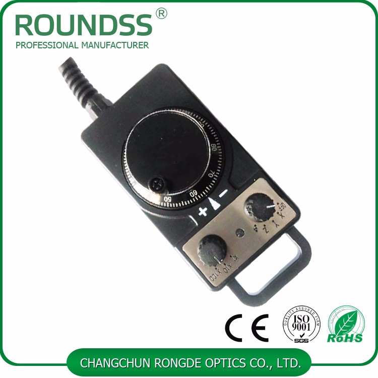 Manual Pulse Generator Manual Control Pendant