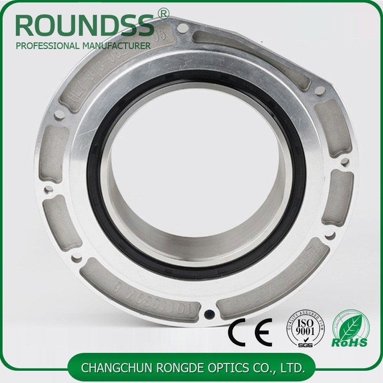 CNC Rotary Optical Encoder Spindle Motor Encoder