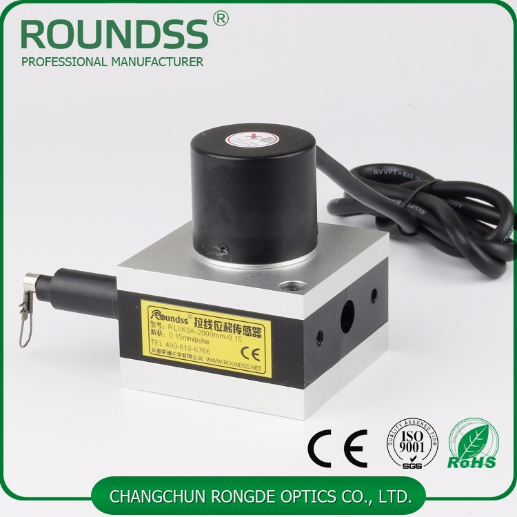 String Encoder Linear Rope-Based Length Encoders