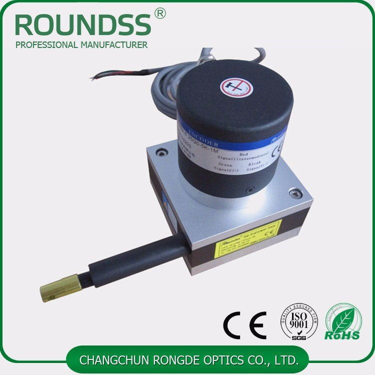 Wire-Actuated Encoders Position Sensors Manufacturers, Wire-Actuated Encoders Position Sensors Factory, Supply Wire-Actuated Encoders Position Sensors