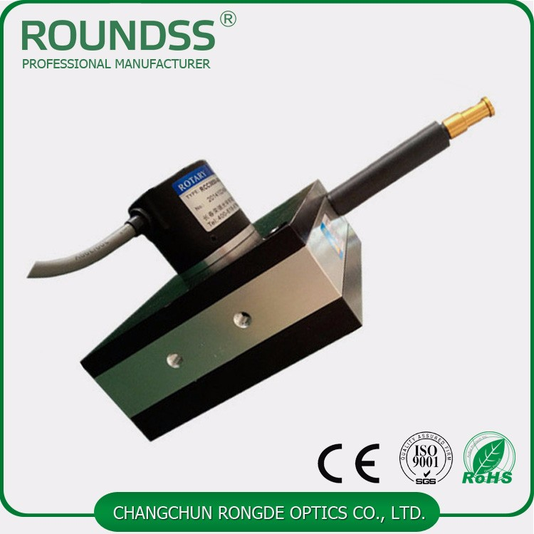 Cable Retractors Rotational Position Transducers