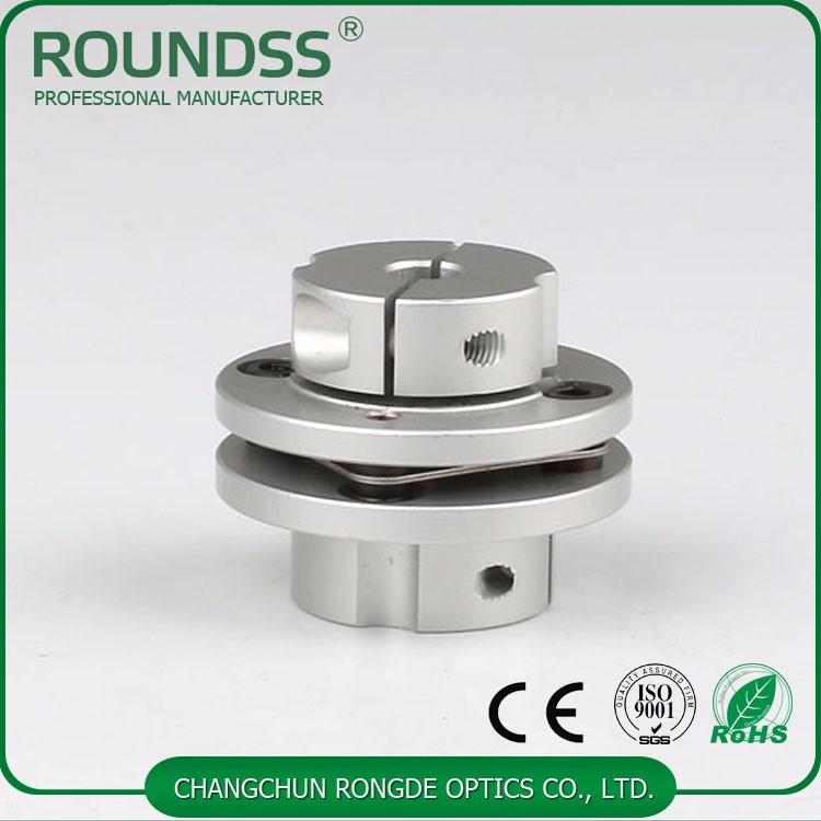 Aluminum Alloy Single Diaphragm Clamp Coupling