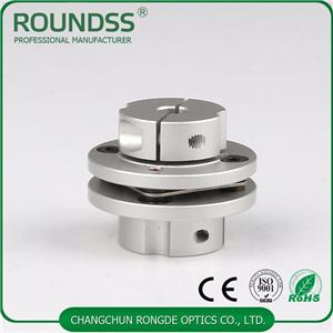 Aluminum Alloy Single Diaphragm Clamp Coupling