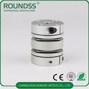 Clamp Diaphragm Coupling Disc Coupling