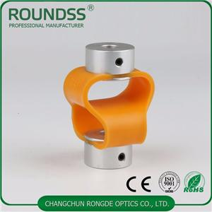 Fiberglass Screw Type Coupling