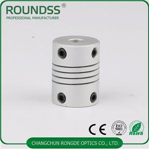 Encoder Couplings Motor Flexible Coupling