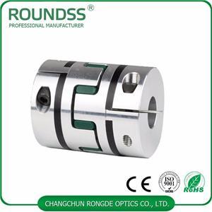 Motor Shaft Coupler Encoder Coupling