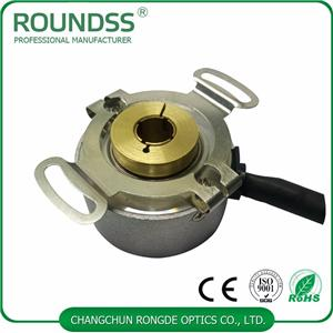 Hollow Shaft Encoder Sensor for Motor