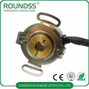 Hollow Shaft Encoder Sensor for Motor Manufacturers, Hollow Shaft Encoder Sensor for Motor Factory, Supply Hollow Shaft Encoder Sensor for Motor