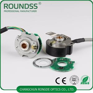 Rotary Encoder Motor Speed Encoder