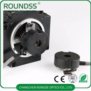 DC Motor Encoder for Robotics